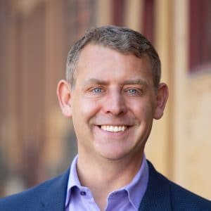 Dr. Bradley Eyford