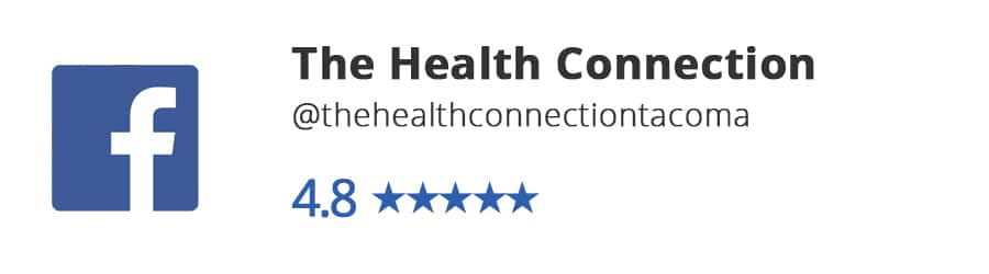 Facebook Reviews - The Health Connection