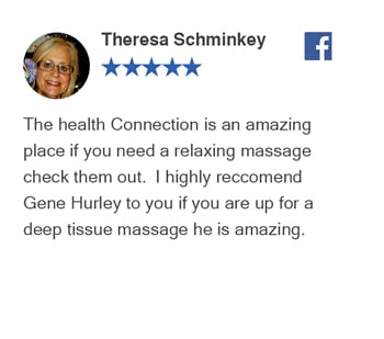 Facebook Review 1 The Health Connection