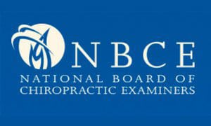 Dr. Bradley Eyford DC Credentialed with National Board of Chiropractic Examiners