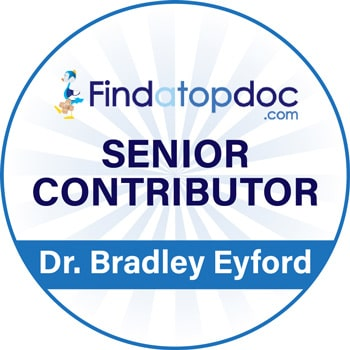 Senior contributor The Health Connection